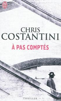 A pas comptés - ChrisCostantini