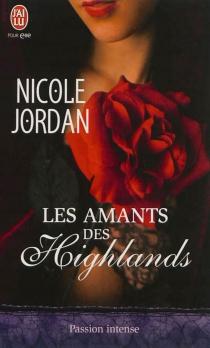 Les amants des Highlands - NicoleJordan