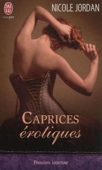 Caprices érotiques - NicoleJordan