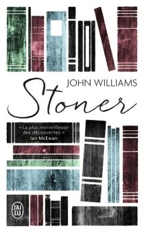 Stoner - John EdwardWilliams