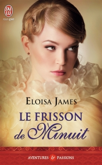 Le frisson de minuit - Eloisa James