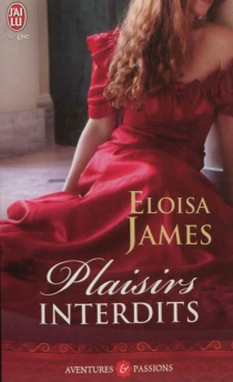 Plaisirs interdits - Eloisa James