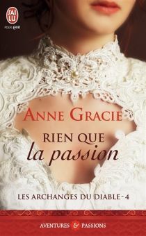 Les archanges du diable - Anne Gracie