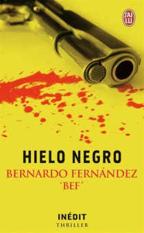 Hielo Negro - BernardoFernández