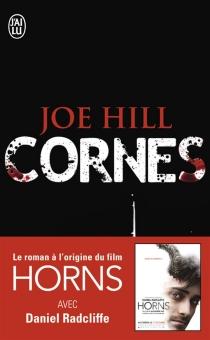 Cornes - JoeHill