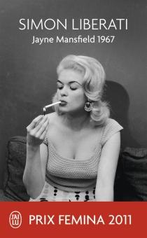 Jayne Mansfield 1967 - SimonLiberati