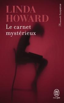 Le carnet mystérieux - LindaHoward