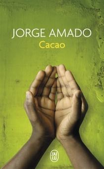 Cacao - JorgeAmado