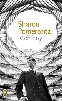 Rich boy - Sharon Pomerantz
