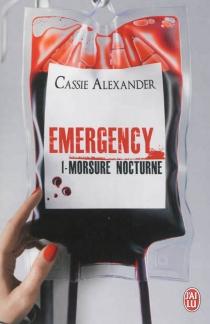 Emergency - CassieAlexander