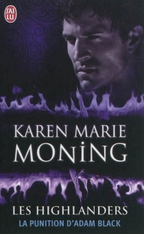 Les Highlanders - Karen MarieMoning
