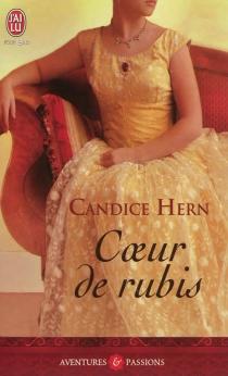 Coeur de rubis - CandiceHern