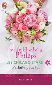 Les Chicago stars - Susan Elizabeth Phillips