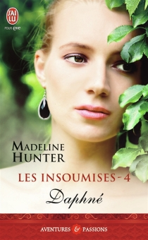 Les insoumises - Madeline Hunter