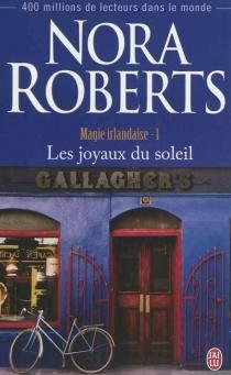 La magie irlandaise - NoraRoberts
