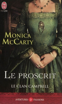 Le clan Campbell - Monica McCarty