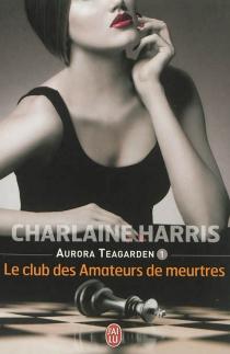 Aurora Teagarden - CharlaineHarris