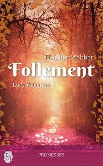 Lucy Valentine - HeatherWebber
