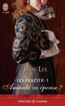 Les Frazier - JadeLee