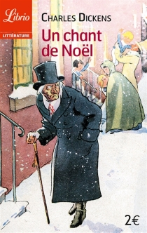 Un chant de Noël - CharlesDickens