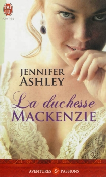 Les frères Mackenzie - Jennifer Ashley