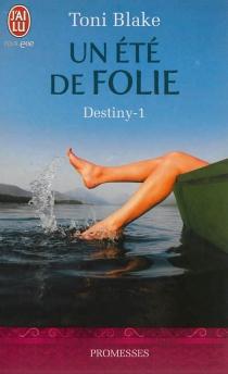 Destiny - ToniBlake
