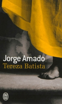 Tereza Batista - JorgeAmado