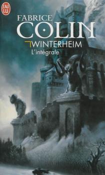 Winterheim : l'intégrale - FabriceColin