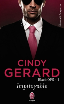Black ops - Cindy Gerard
