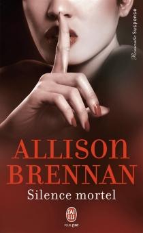 Silence mortel - AllisonBrennan