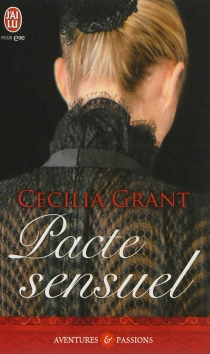 Pacte sensuel - CeciliaGrant