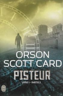 Livre 1| Pisteur - Orson ScottCard