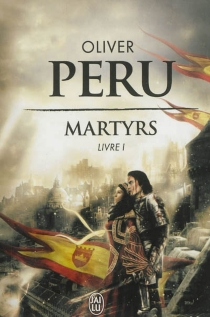 Martyrs - OlivierPeru