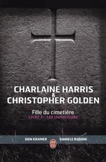Fille du cimetière - ChristopherGolden