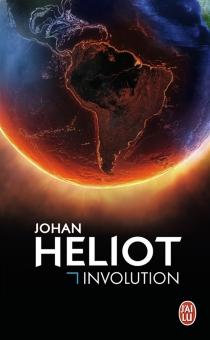 Involution - JohanHeliot