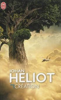 Création - JohanHeliot