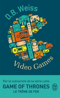 Video games - D.B. Weiss