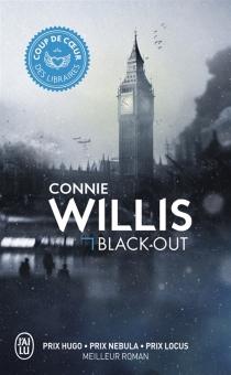 Blitz - ConnieWillis