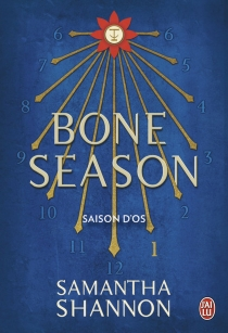 Bone season - Samantha Shannon