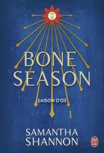 Bone season - SamanthaShannon