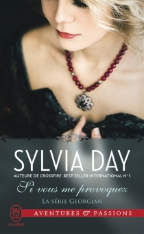 Georgian - Sylvia Day