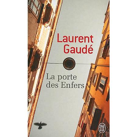 La porte des enfers roman contemporain poche espace culturel e leclerc - Image fermer la porte ...