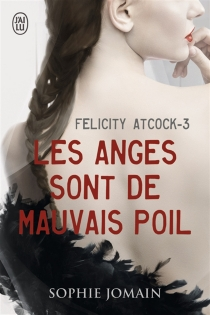 Felicity Atcock - SophieJomain