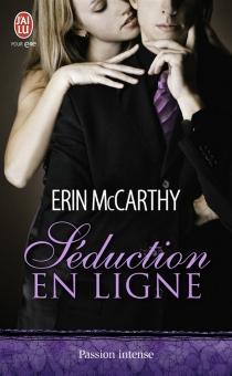 Séduction en ligne - ErinMcCarthy
