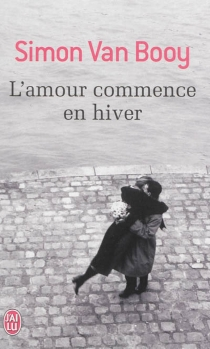 L'amour commence en hiver - SimonVan Booy