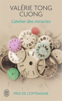 L'atelier des miracles - Valérie Tong Cuong