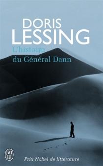 L'histoire du général Dann : le cycle de l'eau - DorisLessing