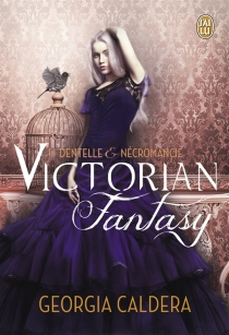 Victorian fantasy - GeorgiaCaldera