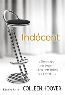 Indécent - Colleen Hoover