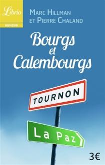 Bourgs et calembours - PierreChaland
